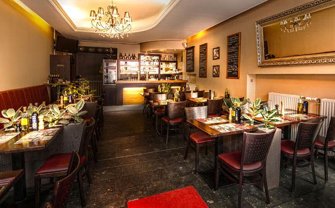Gastronomie einrichtung planung good buffet restaurant for Planung einrichtung